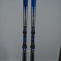 ESQUIS ATOMIC BETA C9 de 180 cm+FIJACCIONES