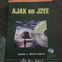 Libro - AJAX en J2EE