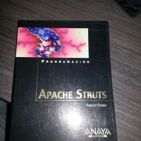 Libro - Apache Struts