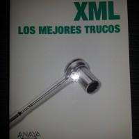 Libro - XML Los mejores Trucos