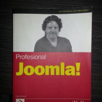 Libro - Profesional Joomla!