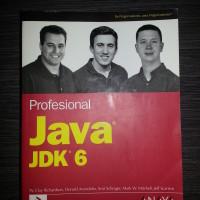 Libro - Profesional Java JDK 6