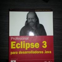 Libro - Eclipse 3 - para desarrolladores de Java