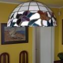 vendo lámpara Tifany