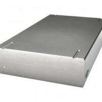 Disco duro externo LaCie 320 Gb