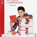 LLIBRE TEXT LLENGUA I LITERATURA 3ER ESO